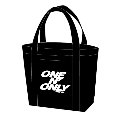 [ONE N' ONLY]ONE N' ONLY ミニトートバッグ #001