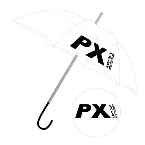 [PrizmaX]PrizmaX アンブレラ