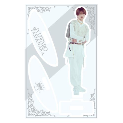 [M!LK]M!LK BEST L!VE TOUR Yurayura Acrylic Stand 【山中柔太朗】