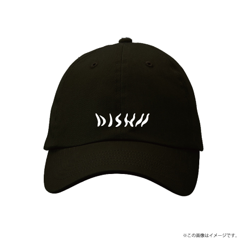 [DISH//]DISH// 森羅万象 Cap【Black(DISH//)】