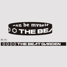 THE BEAT GARDEN OFFICIAL ラバーバンド
