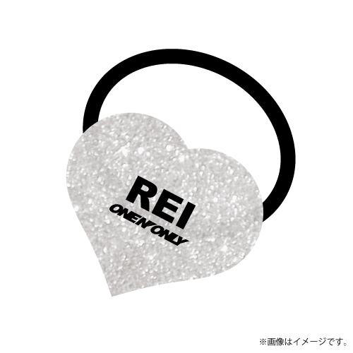[ONE N' ONLY]ONE N' ONLY ヘアゴム #001【REI】