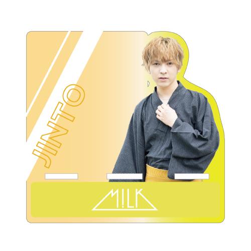 [M!LK]M!LK ONLINECHU!? アクリルモバイルスタンド【吉田仁人】