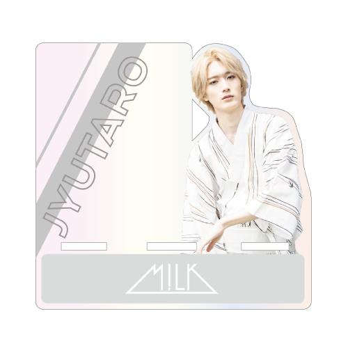 [M!LK]M!LK ONLINECHU!? アクリルモバイルスタンド【山中柔太朗】