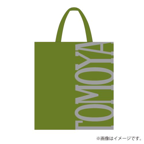 [SUPER★DRAGON]SIX DAY トートバッグ(TOMOYA)