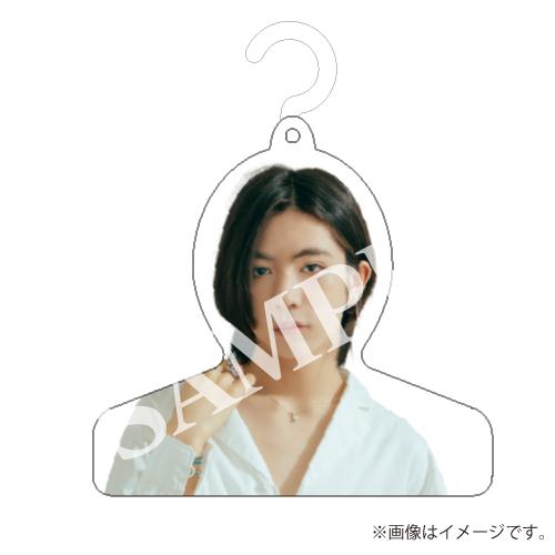 [SUPER★DRAGON]SIX DAY フォトハンガー(田中 洸希)