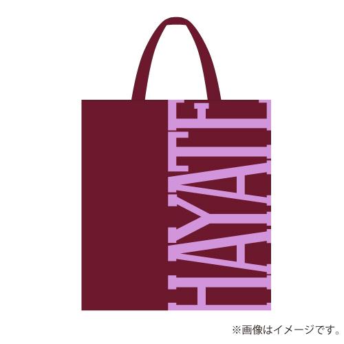 [SUPER★DRAGON]SIX DAY トートバッグ(HAYATE)