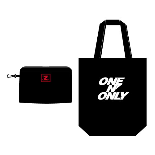 [ONE N' ONLY]ONE N' ONLY エコバッグ