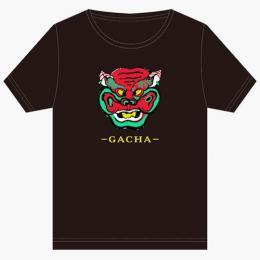 ガチャギャングTシャツ