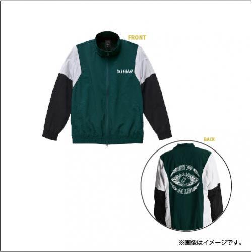 [DISH//]DISH// 森羅万象 Track Jacket