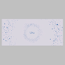 Uru STARS Towel