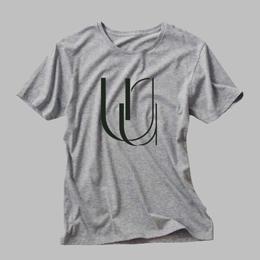 Uru T-shirt (Gray)