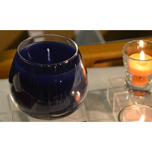 Uru candle