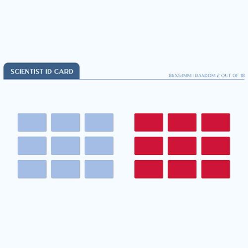TWICE THE 3RD FULL ALBUM『Formula of Love: O+T=<3』輸入盤 4形態セット