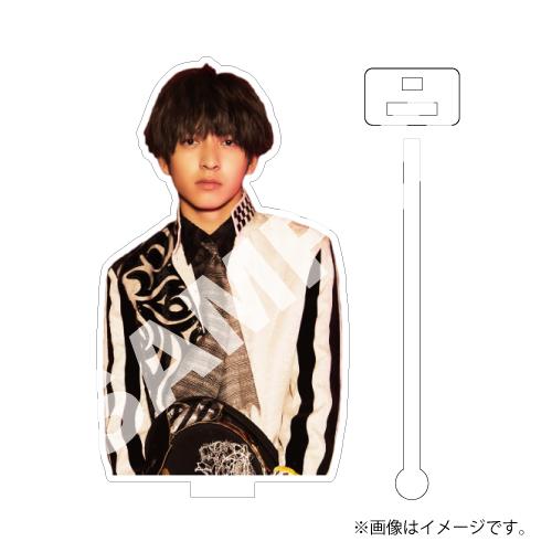[M!LK]SEXY HALLOWEEN Acrylic Stick&Stand【吉田仁人】