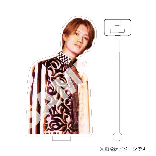 [M!LK]SEXY HALLOWEEN Acrylic Stick&Stand【山中柔太朗】