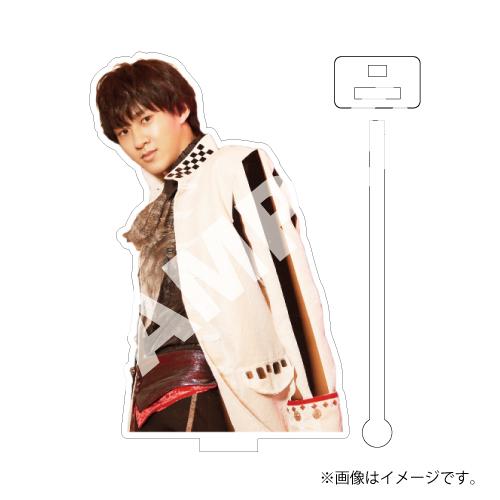 [M!LK]SEXY HALLOWEEN Acrylic Stick&Stand【曽野舜太】