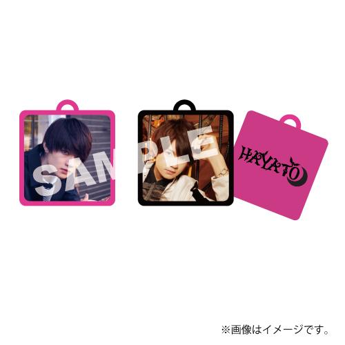 [M!LK]SEXY HALLOWEEN Changing Keyholder【佐野勇斗】
