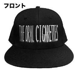 ナロ&ステッチCAP/ブラック