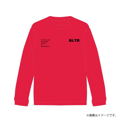 [超特急]Superstar Longsleeve T-shirts(赤)
