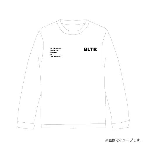 [超特急]Superstar Longsleeve T-shirts(白)