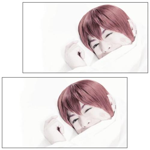 【アルスマグナ】FC限定「神生アキラ」枕カバー 2枚組1セット