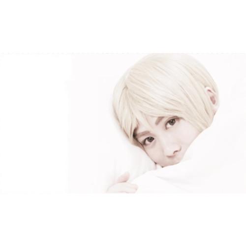 【アルスマグナ】FC限定「榊原タツキ」枕カバー