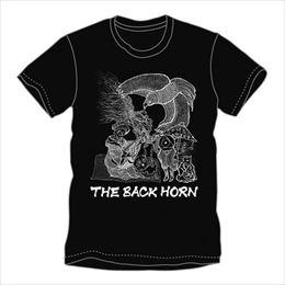 第三回夕焼け目撃者Tシャツ