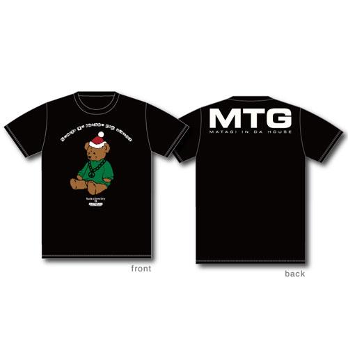 尊敬GIG vol.4 Tシャツ