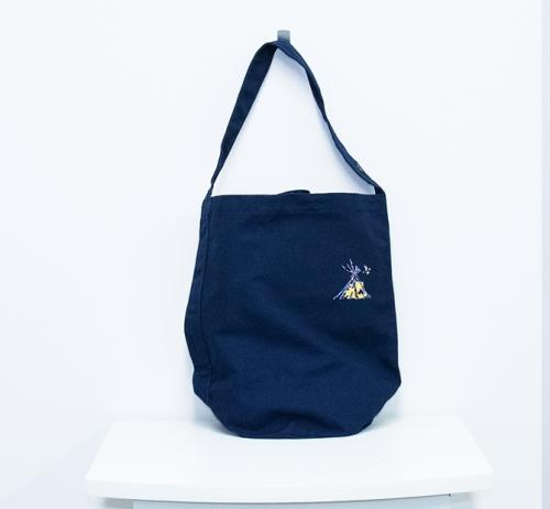 One-Shoulder Tote