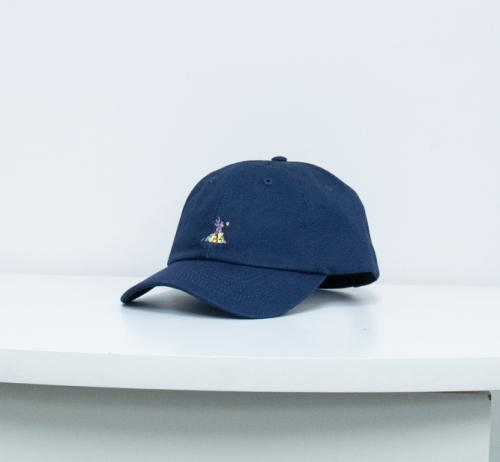 Cotton Cap 【Navy】