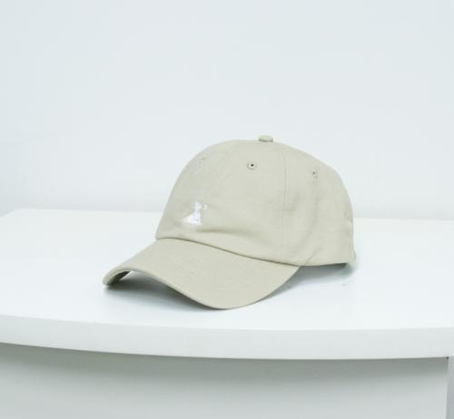 Cotton Cap 【Beige】