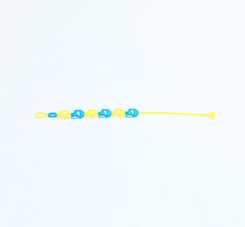 Bracelet【Blue&Yellow】