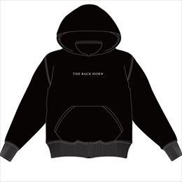 BEST THE BACK HORN II プルオーバーパーカー/ブラック