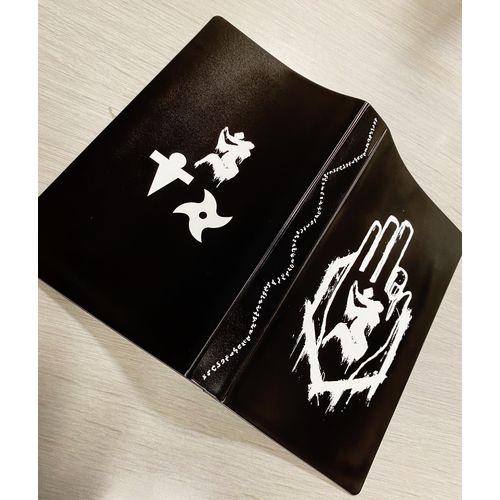 【-真天地開闢集団-ジグザグ】其儘姿写絵帳 (チェキファイル)