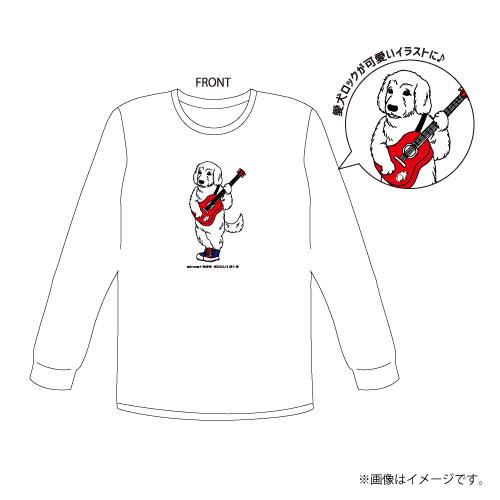 [ONE N' ONLY]EIKU 21st BIRTHDAY ロングスリーブTシャツ