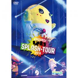 【DVD】「CHARAMEL SPLASH TOUR 2018」
