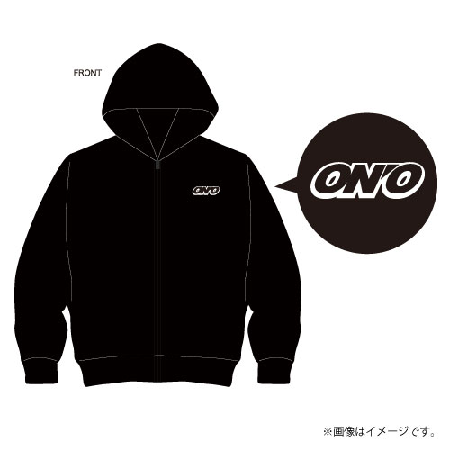 [ONE N' ONLY]ONE N' ONLY ジップパーカー #001