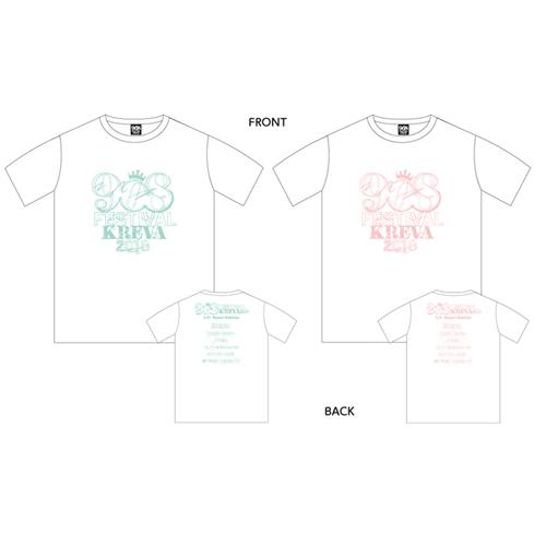 Kids 908 Tシャツ