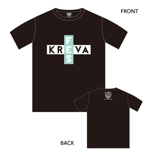 FES Tシャツ/ブラック