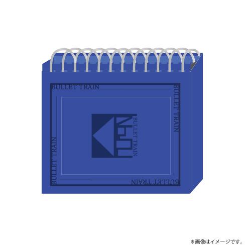 [超特急]Superstar Photo Album Stand(青)