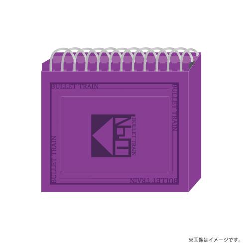 [超特急]Superstar Photo Album Stand(紫)