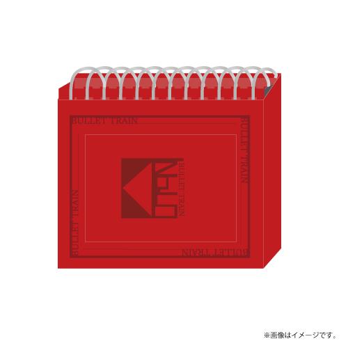 [超特急]Superstar Photo Album Stand(赤)