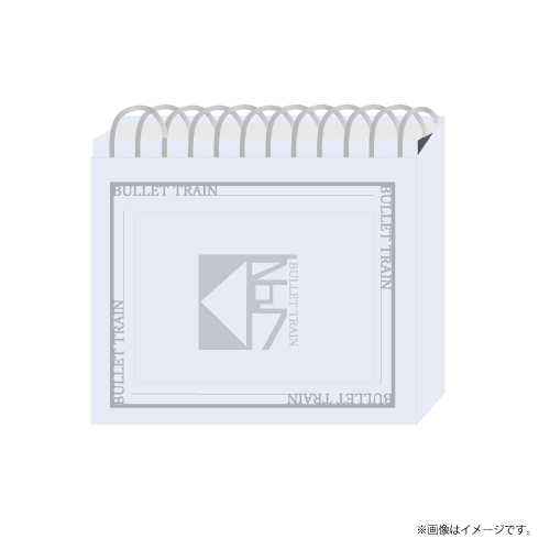 [超特急]Superstar Photo Album Stand(白)