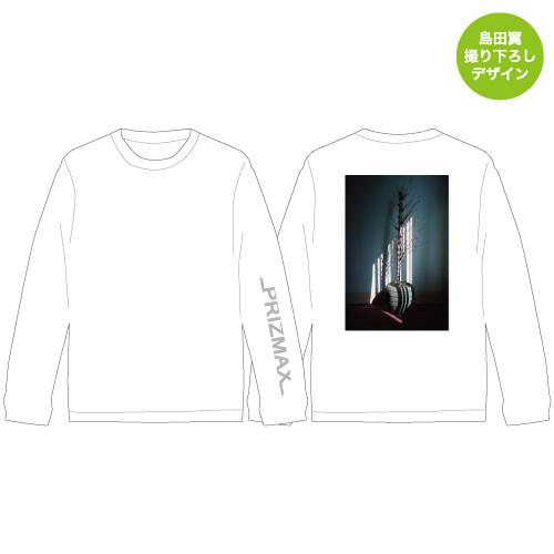 [PRIZMAX]Level9 CIRCUS ロングスリーブTシャツ