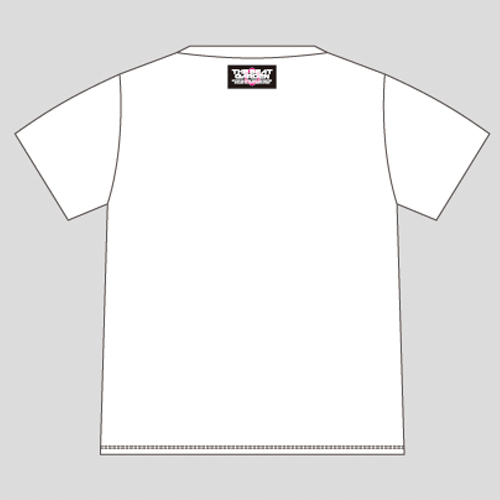 Sprout Tour オリジナルTシャツ