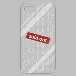 official mobile case Uruロゴver.