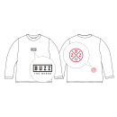 long sleeve T-shirts/White