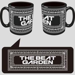【受注生産】THE BEAT GARDEN マグカップ