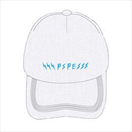 PSPEキャップ【ホワイト】